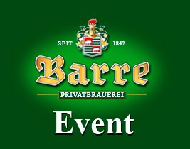 Barre Event
